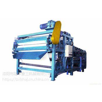 隆中带式压滤机脱水效果好 环保污泥压滤机价格