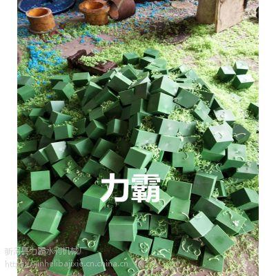 绿色含油尼龙板块 板条 尼龙板