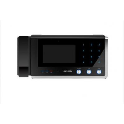 石家庄 7寸触摸屏管理机 DS-KM8301