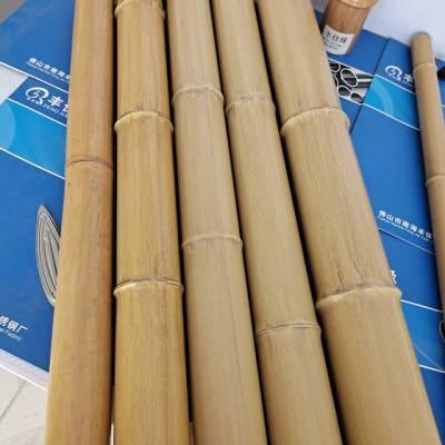 凹突不锈钢木纹厂家丰佳缘 阳江不锈钢木纹管 珠海不锈钢木纹管