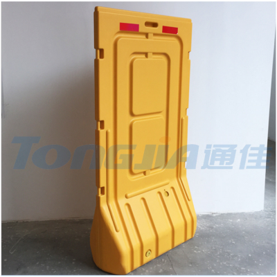 通佳TJ-HB160L/SP塑料交通水马路锥吹塑机生产机器价格