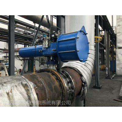 DRG01-S03-38B 大型拨叉气动执行器 大扭矩气动执行器 大扭矩气缸