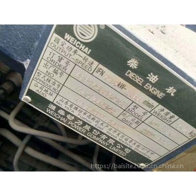 294KW潍柴动力WP12.400发动机 车用国四潍柴蓝擎P12柴油机