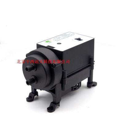 中西(LQS现货)微型隔膜泵 型号:C50S库号:M365891