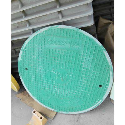 玻璃钢地下管道检查井、玻璃钢SMC模压检查井 加油站承重型 品牌华庆