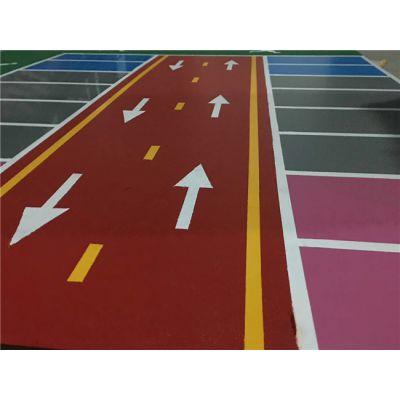 十堰道路划线-宝福通交通设施工程-道路划线