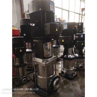 卓全ISG65-160(1)A高层建筑给水泵ISG50-200B管道离心泵