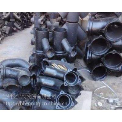 供甘肃定西球墨铸铁管和兰州铸铁给水管详情