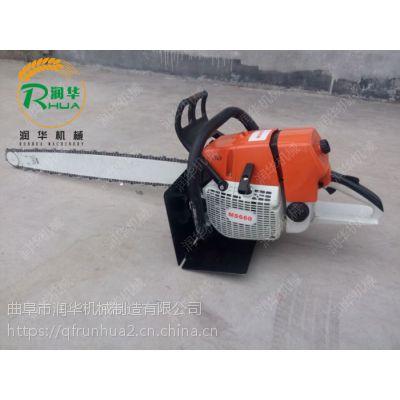 低油耗高效率小型起树机 幼果苗移栽挖树机