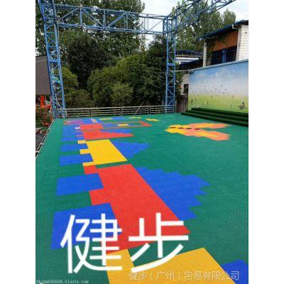 pvc卷材运动地板悬浮地板,悬浮拼装地板工艺报价