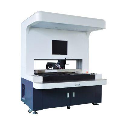 新梅赛全自动点胶机xms-9xx-500热熔胶点胶机 全自动上色机 遥控器钥匙点胶机