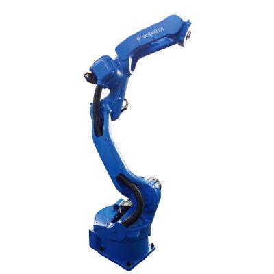 安川机器人MH12 安川机器人上下料机器人冲压机器人锻造机器人压铸机器人