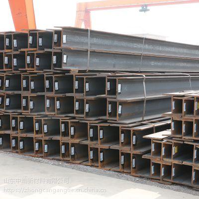 山东泰安现货h型钢q235b津西 钢结构用规格价格欢迎电询