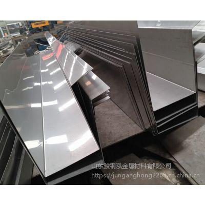 山东不锈钢天沟厂家304不锈钢天沟价格天沟用几个厚的板材