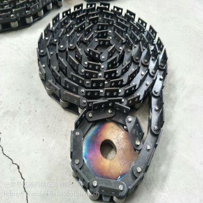 碳钢弯板链条A福建碳钢弯板链条生产厂家