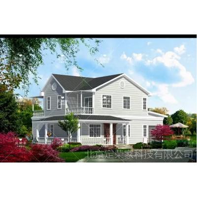 农村的二层别墅设计,大户型带车库,经典方案太赞了!