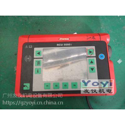 福尼斯RCU5000i 示教器维修
