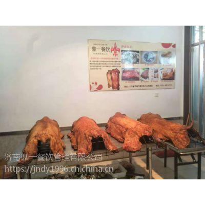 同行业当中的领先者碳烤烤大猪大众美食
