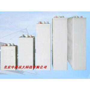 中西供应铅酸蓄电池 型号:FZ31-GFM-200E库号:M396907