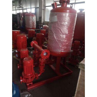 电动消防泵组 XBD13.0/40G-HL 75KW 重庆众度泵业