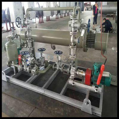 储鑫_循环式导热油电加热器_防爆电加热器_厂家