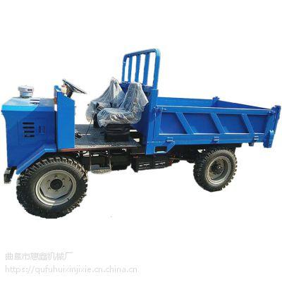 加重加厚工程四不像/液压助力转向四轮拖拉机/厂家直供柴油四驱四不像