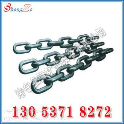 圆环链厂家 矿用圆环链 煤矿用圆环链规格