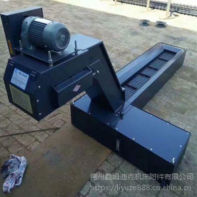 辽宁沈阳车床带水箱式排屑机