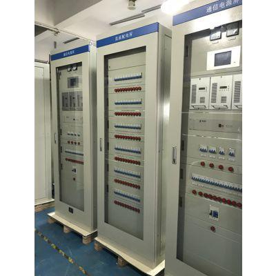 网络机房48V通讯电源屏|粤兴YX-150A48V通信电源屏系统
