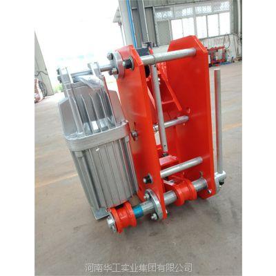 YFX一600/80电力液压防风铁楔制动器 起重机安全防风装置 低价供应