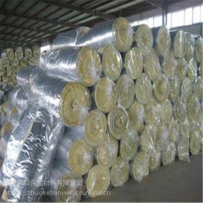 国美玻璃棉保温毡 A级防火玻璃棉制品生产厂家