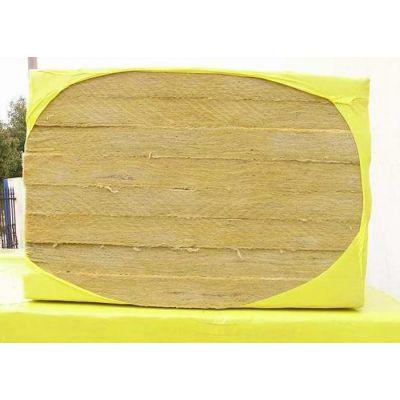挂钢丝高密度保温岩棉板品质高