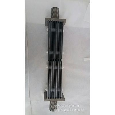 300克次氯酸钠发生器用钛阳极组厂家定制钌铱涂层阳极组