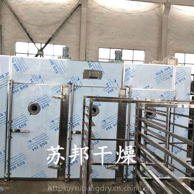 CT-C-III型热风循环烘箱烘干机 水果片箱式干燥机 苏邦直销