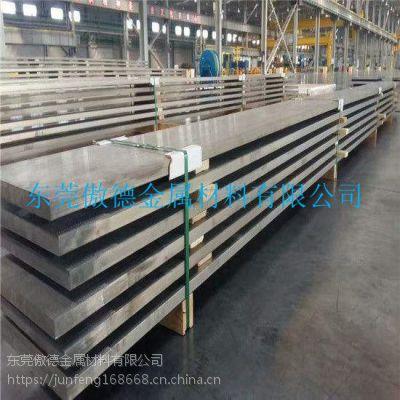 傲德金属2024铝板价格 2024T351合金铝板