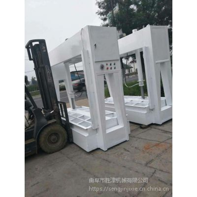 供应木工冷压机 泡沫压合机 多层板型:液压式冷压机