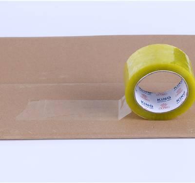 广州淘宝透明胶带什么牌子好厂家直招代理商_力王包装