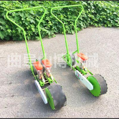 单行手推播种机 洋葱萝卜播种机 限时优惠