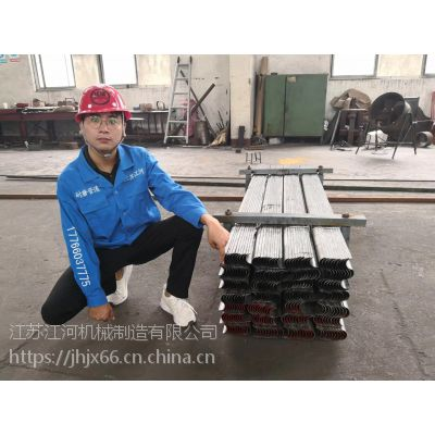 山西防磨瓦 防磨瓦价格 防磨瓦材质及耐温 江河机械