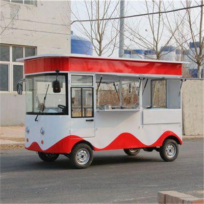 早餐车-钱阁车业-鸡蛋灌饼早餐车