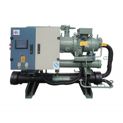 化工专用冷水机组-安徽恒星-亳州冷水机组