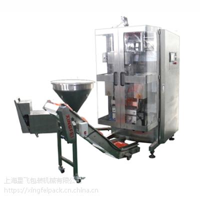 XFL-Y600 膏体包装机 水果酱包装机 花生酱包装机