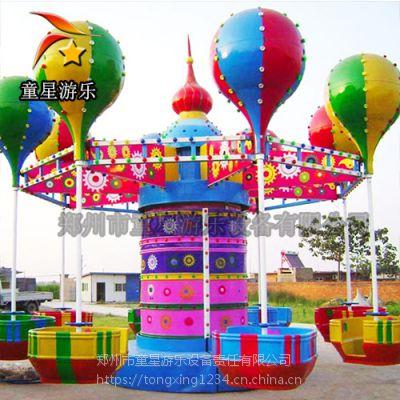 32人桑巴气球河南童星厂家供应湖南庙会新型赚钱游乐设备
