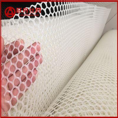 【联舟】厂家直供养蚕塑料网 小格子垫网 塑料防护网