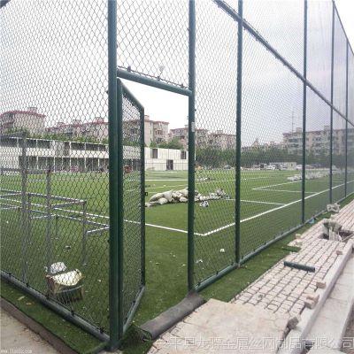 养殖围网 篮球场围网安装 球场围栏网图片