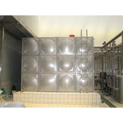 不锈钢水箱/模压式不锈钢水箱2019年***新价格
