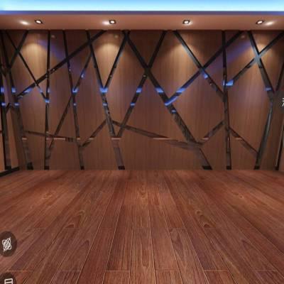 木纹铝单板幕墙_吊顶_铝单板供应厂家_设计测量出图_欧百得