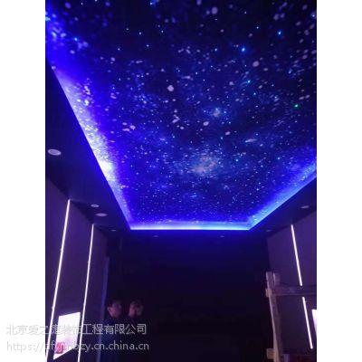 北京家庭隔音隔音墙装修 钢琴房装修 录音室装修