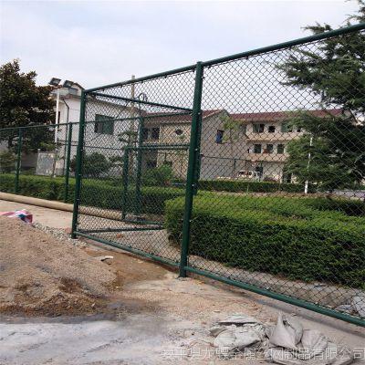球场围网护栏网 门球场围网 室外篮球场围网
