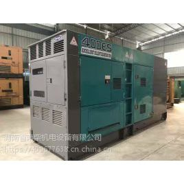 武汉大型柴油发电机专业出租出售及维修